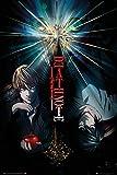 GB Eye LTD, Death Note, Duo, Maxi Poster, 61 x 91,5 cm