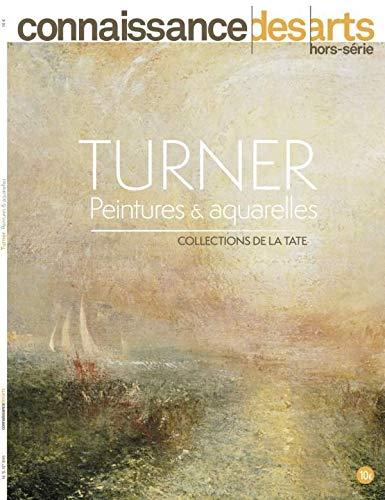 Turner: PEINTURES ET AQUARELLES