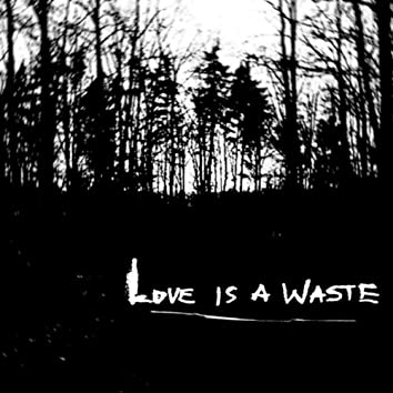 Love Is a Waste