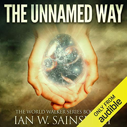 The Unnamed Way cover art