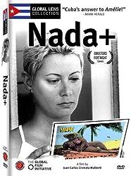 Nada + [Import USA Zone 1]