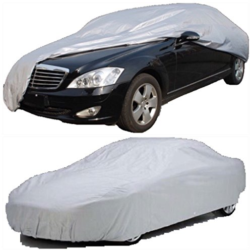 Car cover for Land Rover Defender 110 & 90 Fully Waterproof Heavy Duty High Quality