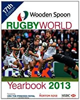 Wooden Spoon Rugby World Yearbook 2013