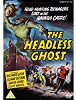 The Headless Ghost [DVD] [Import]
