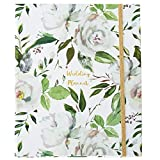 The Dream Wedding Planner | Luxury Wedding Organizer Book with Beautiful...