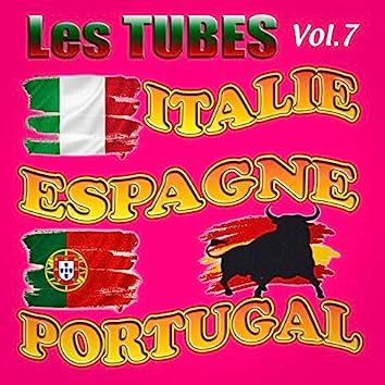 Italie, Espagne, Portugal, Sud Ouest, Vol. 7