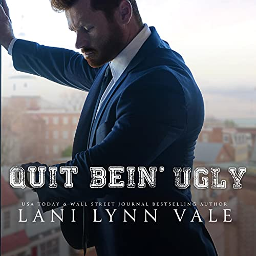 Quit Bein' Ugly cover art