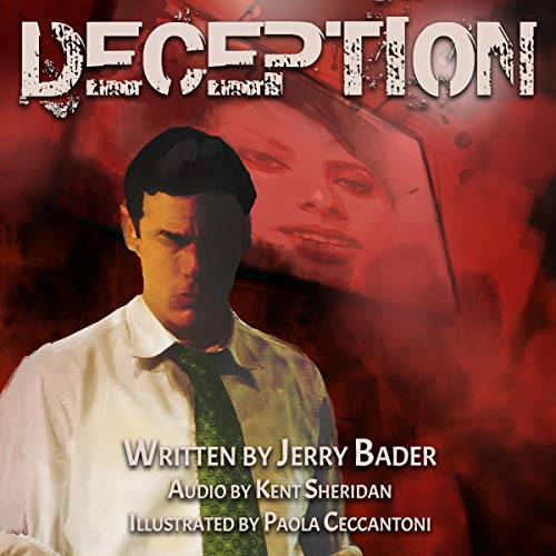 Deception  By  cover art