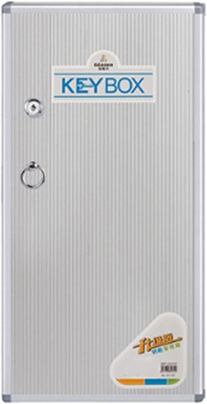 LICGHONG Key Cabinets 96 Keys L Wall Boxes Large Sales Translated results No. 1 Mounted