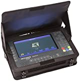 Bild des Produktes 'Golden Media Multibox V2 High End Triple Messgerät (17,8 cm (7 Zoll) LCD Monitor, DVB-S/S2, DVB-T/T2, DVB-C, CI, Co'