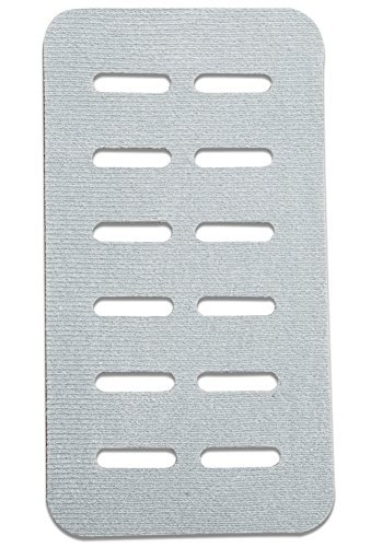 Vertx MAP Double Adaptor Panel, Grey Foliage by Vertx