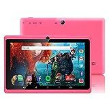 7 Pouces Tablette Google Android 8.0 Quad Core 1024x600 Double Caméra Wi-FI...
