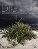 El negativo digital: Procesamiento de imágenes Raw en Lightroom, Camera Raw y Photoshop (Photoclub) (Spanish Edition)