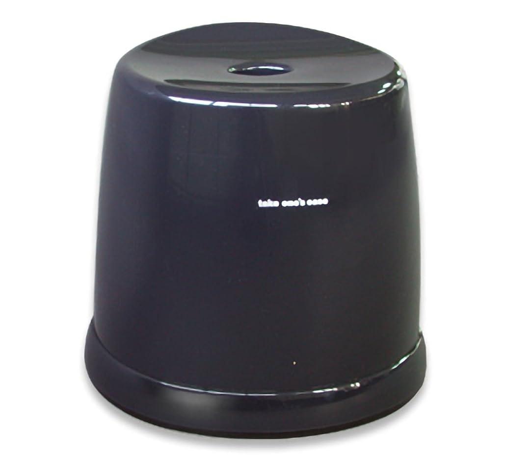 提供された作物約束するシンカテック 角型 風呂椅子 HL take one's ease ブラック