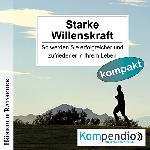 Starke Willenskraft Titelbild