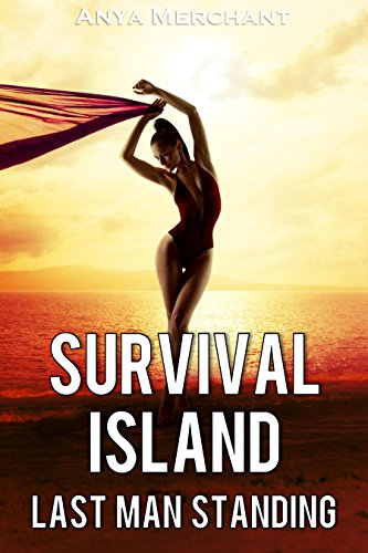 Survival Island: Last Man Standing (English Edition)