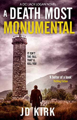 A Death Most Monumental