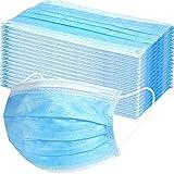 Einwegfilter 3-lagig blau Comfort atmungsaktiv...