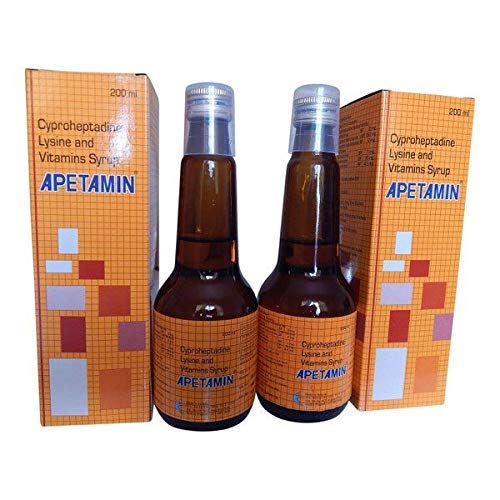 Apetamin Extreme Weight Gainer