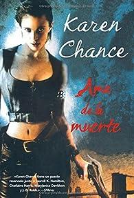 Ama de la muerte par Karen Chance