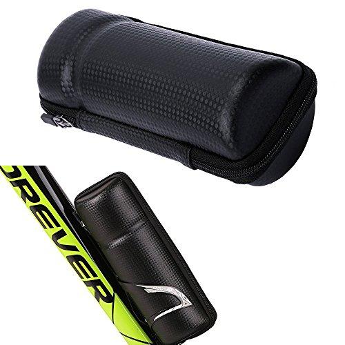 welinks Radfahren Wasser Flasche Werkzeug Storage Bag Case, Bike Repair Tool Kapsel, Werkzeug Flasche Zip Tasche, Zip Case Werkzeugtasche für Fahrrad MTB Mountain Bike Road Bike Wasser Flasche Käfig
