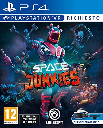 Giochi per Console Ubisoft Space Junkies - VR