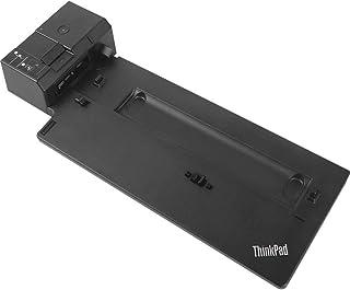 Lenovo ThinkPad Ultra Docking Station US (40AJ0135US) for A285, A485, L580, L480, T490s, T490, T590, T580, T480, T480s, P52s, X390, X280, X1 Carbon 6th Gen