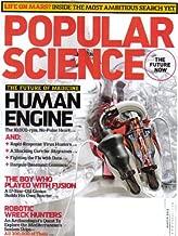 Popular Science Magazine March 2012 (Vol. 280 No. 3)