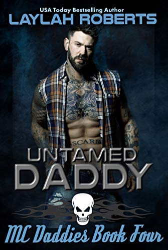 Untamed Daddy MC Daddies Book 4 product image