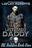 Untamed Daddy (MC Daddies Book 4)