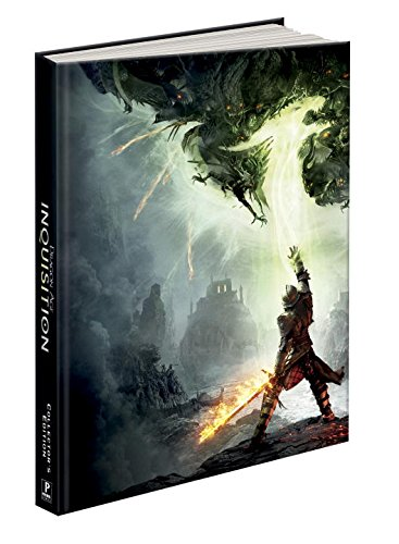 Dragon Age Inquisition (Prima Official Game Guide)