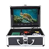 ASHATA Appareil Photo Fish Finder, 50M caméra de pêche sous-Marine HD 1000TVL Appareil Photo de...