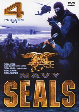 Navy Seals 4 Film-Set