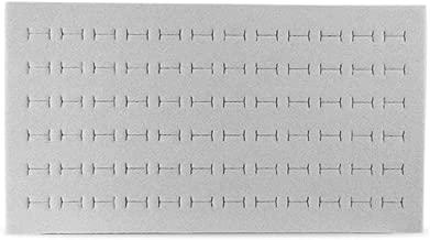 Foam Ring Pad Standard Size Grey Tray Inserts Jewelry Display