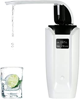 Goolsky High-end Water Purifier Faucet Water Filter Water Filtration Faucet Mount Filter