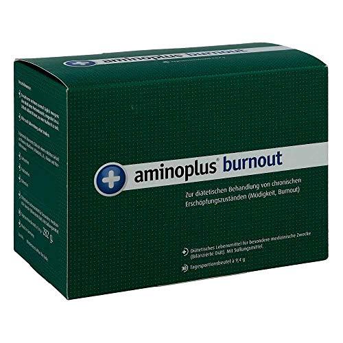 aminoplus Burnout Tagesportionsbeutel, 30 pcs. Sachets