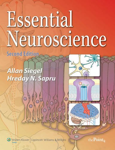 Essential Neuroscience (Point (Lippincott Williams &...