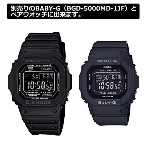 CASIO(カシオ)『G-SHOCK(GW-M5610-1BJF)』