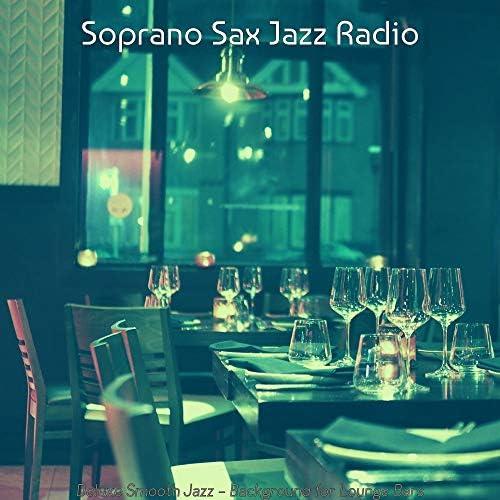 Soprano Sax Jazz Radio