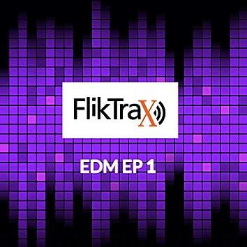 FlikTrax EDM EP1
