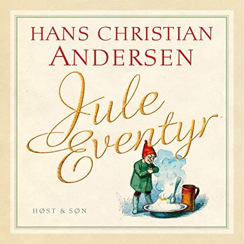 Jule Eventyr cover art