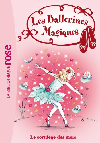 Les Ballerines Magiques 10