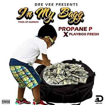 In My Bagg (feat. Propane P & Play Boii Fresh)