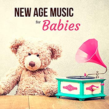 New Age Music for Babies - Soft Music for Relaxation