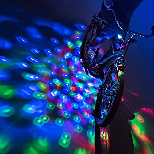 Brightz CruzinBrightz LED Bicycle...