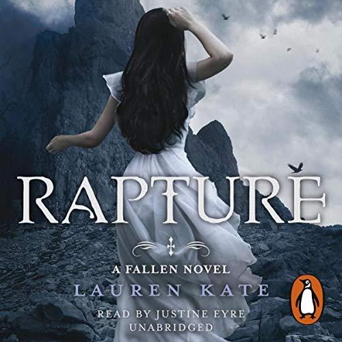 Rapture cover art