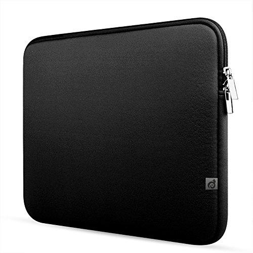 Memory Foam Laptop Case - 1