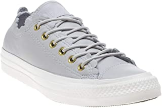 CONVERSE ALL STAR Ox Womens Sneakers Grey