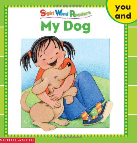 My Dog (Sight Word Library)の詳細を見る