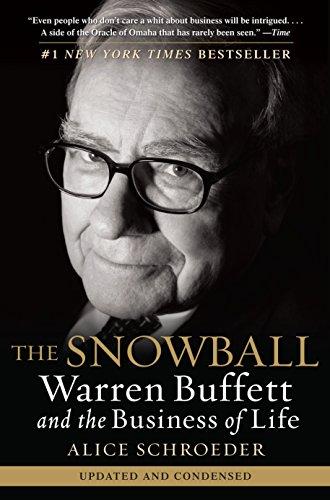 The Snowball: Warren Buffett and the Business of Life